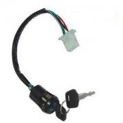 контактен ключ скутери 4т универсален