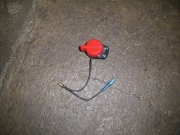 прекасвач  с 1 жица за генератор ON-OF