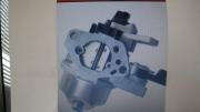 карбуратор за генератор за HONDA GX-340-390