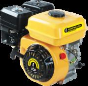 двигател к-т 4 тактов  за генератор мотофреза водна помпа 7 кс