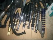 амортисьори за атв и мотори