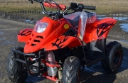 125cc ATV BIGFOOT Light 6 Автоматик с ЗАДНА