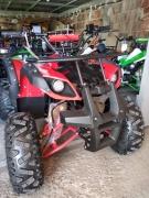 125cc ATV TORONTO RS с цял пакет екстри