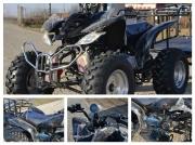 150cc ATV Raptor 8