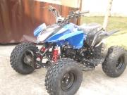 ATV110cc четириколесен мотор полуавтоматик - Mikilon