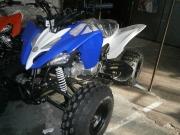 ATV Mikilon -Pentora 125cc автоматик с задна D-N-R