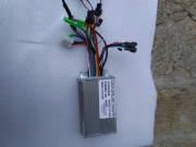 Kонтролер 36V 15A за безчеткови мотори с хол сензори(120)
