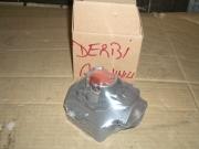 к-т. цилиндър Derbi 50cc-никасил