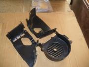 к-т.пласмаси за скутери Gy6 150cc