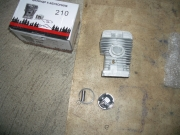цилиндър к-т за STILL MS  021-210 -40mm