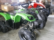 110сс и 125сс ATV четириколесен мотор автоматик  с задна-тип Hum