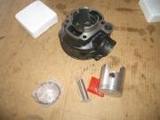 Цилиндър к-т за АМ6 80сс-49мм