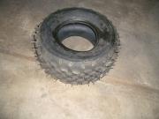 гума 8 цолова предна за ATV