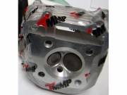 глава ATV ,скутер Gy6 125-150cc с клапани монтирани