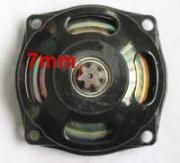 Скоростна кутия   за Покет АТВ КРОС Пистово 50сс 7 мм 25Н верига