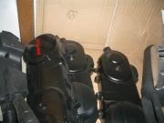 капаци скутери Gy6: 40,43 и 46cm