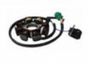 магнет с 8 намотки за скутери 4т.