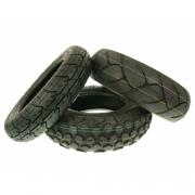 гуми скутери различни размери
