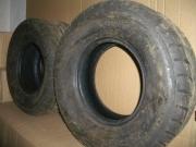 шосейни гуми предни и задни, за АТВ- 10 цолови