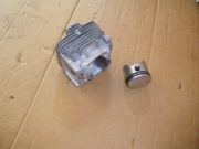 цилиндър и бутало за Покет 40 мм