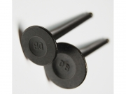 клапани к-т.ATV/Gy6 125 и 150cc