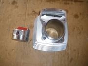цилиндър к-т. за АТВ200сс -63.5мм