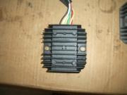 реле регулатор зареждане,трифазно за АТВ и мотори