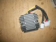 реле регулатор-зареждане,трифазно за ATV и мотори