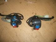 конзоли к-т.с 2 дръшки за скутер  Gy6 50-150cc