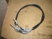жило предна спирачка комплект за ATV