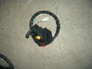 лява конзола за фар,стартер,мигачи за ATV200-250сс