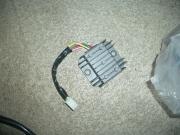 реле зареждане с 4 кабела за ATV200-250cc