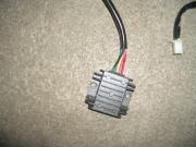 реле зареждане с 5 кабела за ATV200-250cc
