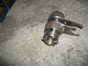 превключвателна вилка за скорости за атв 110-125сс