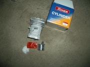 цилиндър к-т HUSKVARNA 141-142--40mm