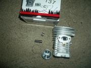 цилиндър к-т HUSKVARNA-136- 137-38mm