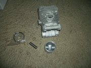 цилиндър за PARTNER-- 350- 351-370-371 41mm