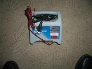 зарядно за акумулатор 12-волта-25лв