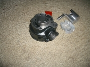 цилиндър AM6-80сс,49мм-водно