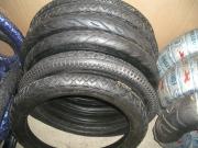 гуми за мотопед 2.25-16   2.5-16   2.25-17   2.5-17   2-17 от 20