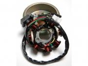 статор за скутер и мотор к-т с магнит