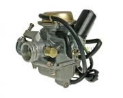 карбуратор 4т.125-150сс