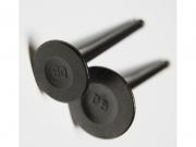клапани к-т.Gy6 125-150cc