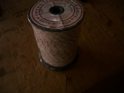 корда въже -3,5мм 100метра 40лв