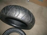 гума за скутер 120-70-13
