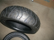 гума за скутер 140-60-13