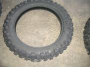 гума външна крос 110-90-19