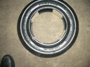 външна гума безкамерна 120-90-10