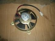 вентилатор за радиатор за атв