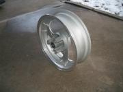 предна джанта с дискова спирачка 3-00-12 за GY6 50-125-150сс